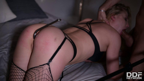 Submissives Anal Gift