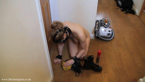 Bitch Slapped Discipline and Humilation 2013 Part 1(28 video)