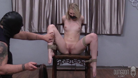Lily Rader - The Submissive Specimen  part 4