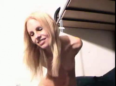 Justine spanking