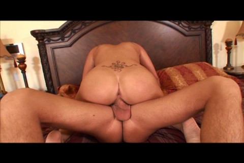 Young Brunette Ho Loves To Be Dominated