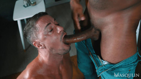 Skyy Knox and Trent King - The Electrician