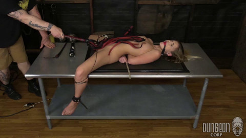 So Sexy in Bondage part 3