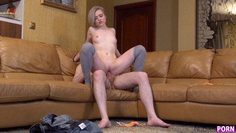 Russian Pussy  - Emmy Space