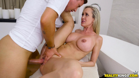 Brandi Love - One Hot Milf (2017)