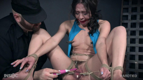 Pussy Hammock - Alex More and OT - 720p