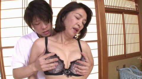 Toshiyo Kitamura 64 years old