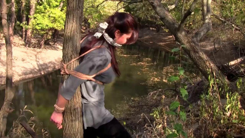 The Best Vip Collection ChristinaBound. 31 Clips. Part 1.