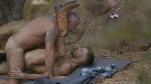 Icon Male - Painful Love - Casey Everett, Lance Charger 720p