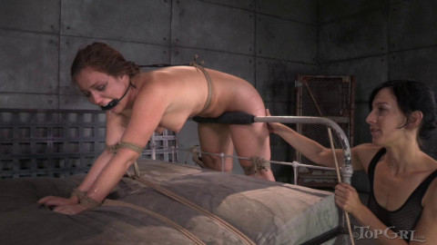 Maddy OReilly - Leaving Marks Part 2