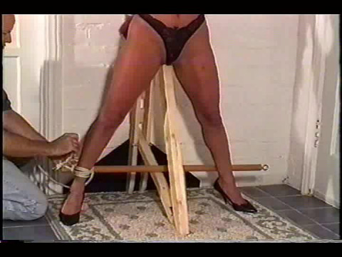 Devonshire Productions bondage video 21