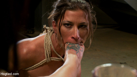 You Own Me A fantasy feature abduction film: A story of brutal revenge & sexual mental domination