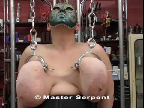 Torture Galaxy video of Model Juggs video Part juv74