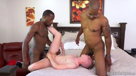 BlacksOnBoys - Tyler Price, Deepdicc, Lawrence West