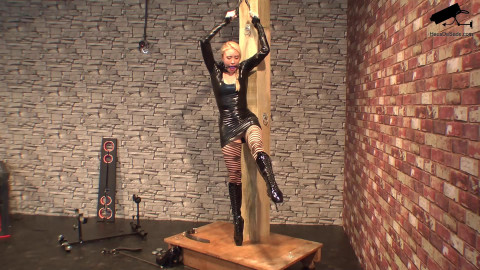 Excellent Beatifull Gold Hot Super Vip Collection For You Haus De Sade. Part 4.