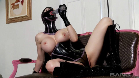 Latex Lucy Perfect