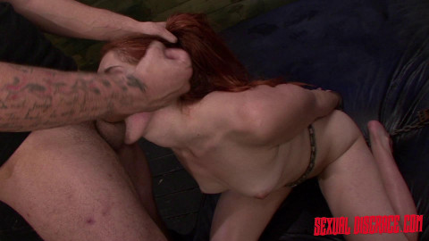 Multiple Orgasms With The Sybian (27 Aug 2015) Sexual Disgrace