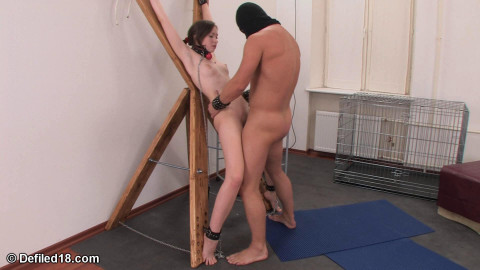 Full Vip Clips. Defiled18. Part 2.