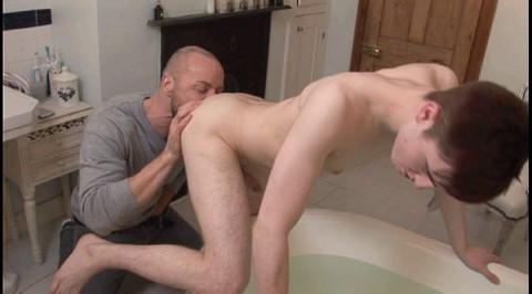 Breaking Fuck With Mature Men