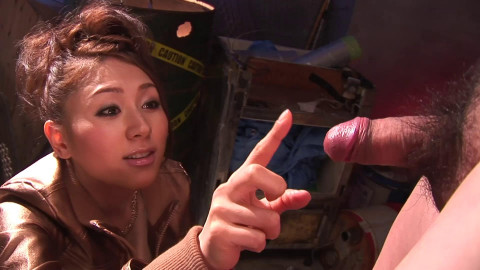 Maxing - Yuzuka will make u squid with plenty of messy words [MXGS-247]