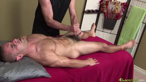 Hot Actions of Bryan & Vaughan Amir 1080p
