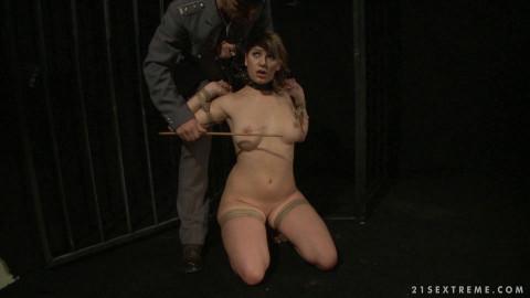 Norah Swan Bondage