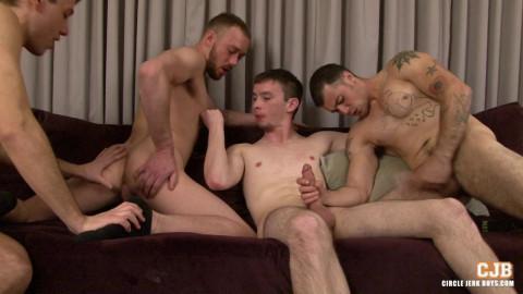 FOURTH Boyz FOURTH Dicks