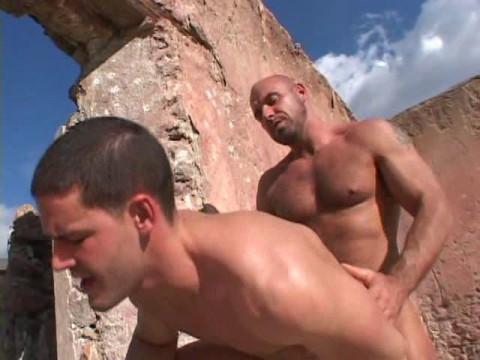 Collin ONeals World Of Men: Turkey