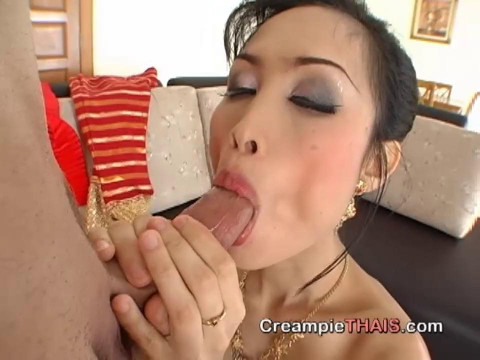 Big booty nasty asian get drilled hard