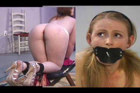 Ill-Treatment Of A Virgin!