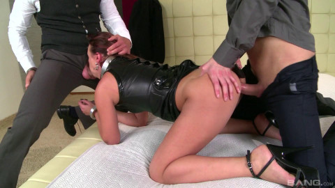 Sex and Submission For Pretty Alysa Gap