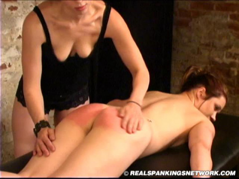Whip Me and I Will Be Patient and Cry - Claire - Part 3