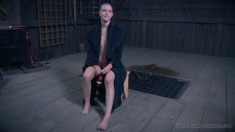 Water tortures for Abigail Dupree