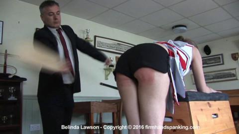 Firmhandspanking 2018 Videos, Part 2