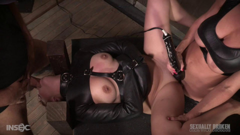 Stephie Staar Dominated & Rough Fucked