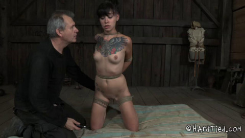 Juliette Black Yielding - Part Two