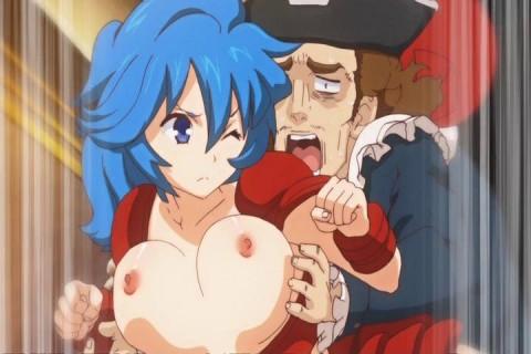 Rance 01: Hikari O Motomete The Animation Ep. 04