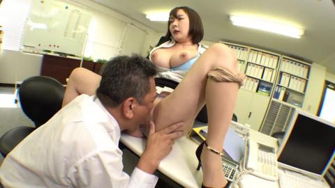 Super Thrilling Honey Shots A Slutty Office Lady