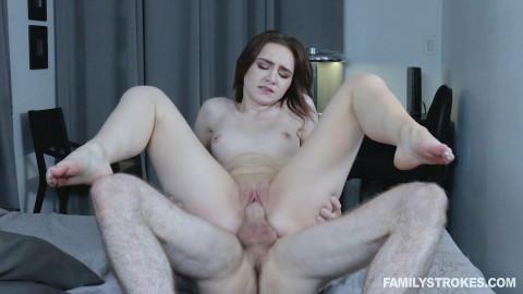 Kelsey kage - Fucking Behind Back (2018)