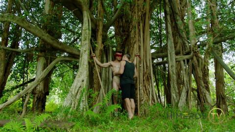 Jungle Bondage