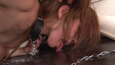 Asia BDSM - Beauty Anal Torture (17 March 2015) Tokyo-Hot