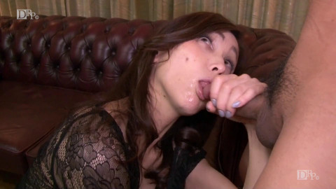 Cum to married woman 62 and mouth just and