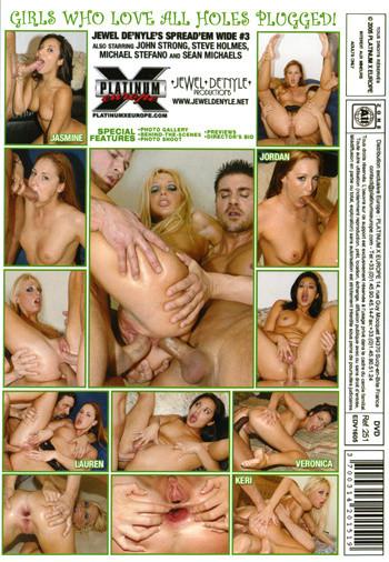Spread Em Wide 3 (2008)