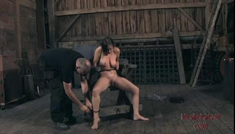 Bondage Pig Part 2 | friend Dee