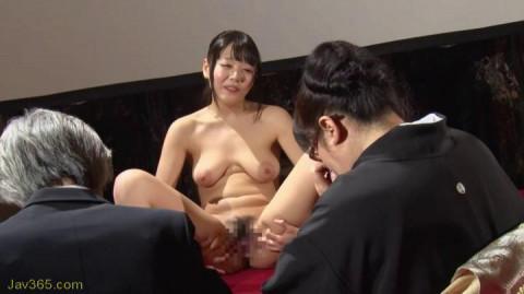 Wedding Dress Slave Bride 2 Hamasaki Mao Yu Kawakami Of Humiliation And Shame