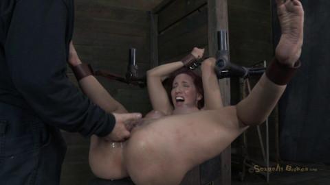 SB - Kelly Devine, Extreme Throat fucking, Massive Squirting... - Mar 27, 2013 - HD