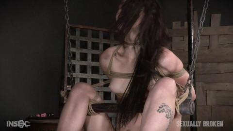 Lydia Black - Swung