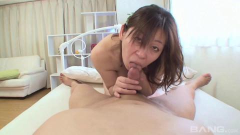 Sexy Asian Gets Fucked HArd