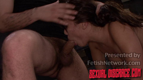Brought Back for More Use and Orgasms - Mena Li - Full HD 1080p