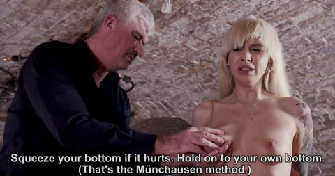 Graias Mia Irresisteble Call of Pain Part 1 4K